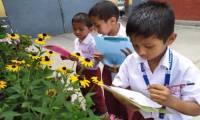 Aadarsha Bidya Mandir School